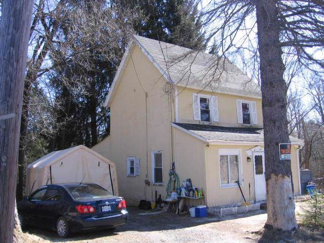 99 West Street, Liberty, NY 12754 (MLS #4219438) :: William Raveis Baer & McIntosh