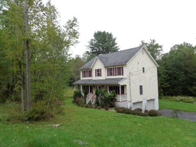 142 Hysana Road, Liberty, NY 12754 (MLS #4219796) :: Stevens Realty Group