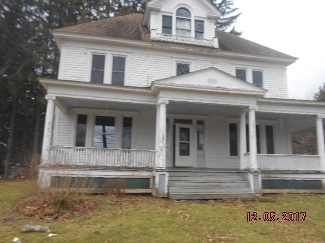 137 W Main Street, Stamford, NY 12167 (MLS #4219962) :: Mark Seiden Real Estate Team