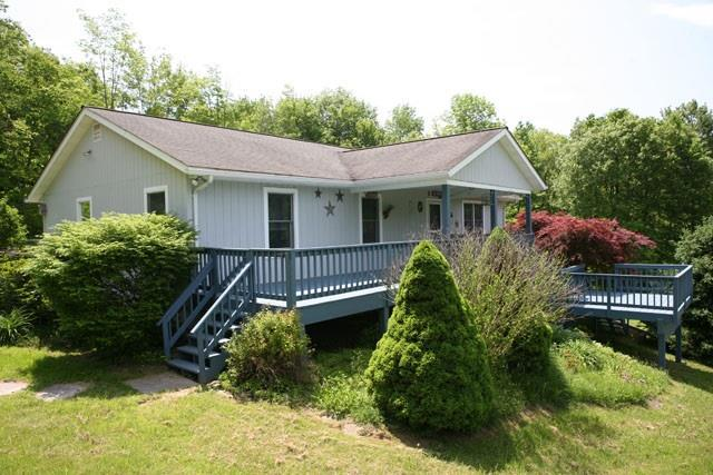15 Fawn Haven Trail, Equinunk, NY 18417 (MLS #4220401) :: Mark Seiden Real Estate Team