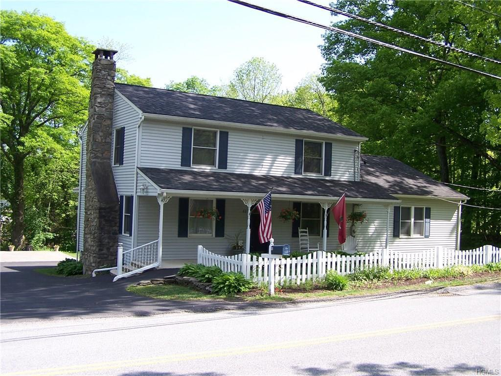 40 Weyants, Newburgh, NY 12550 (MLS #4621885) :: William Raveis Legends Realty Group