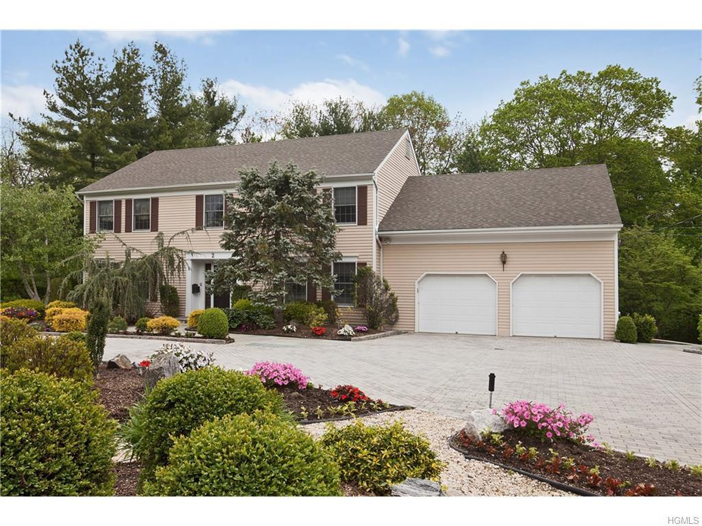 2 Scarsdale Farm Road, Scarsdale, NY 10583 (MLS #4621925) :: William Raveis Legends Realty Group
