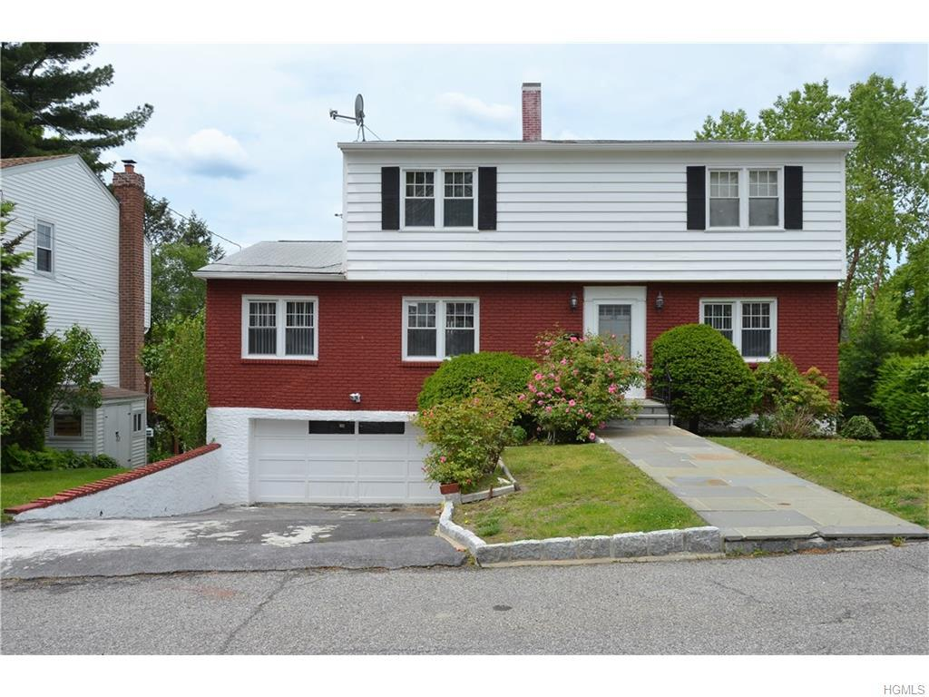 49 Sunset Drive, Yonkers, NY 10704 (MLS #4622709) :: William Raveis Legends Realty Group