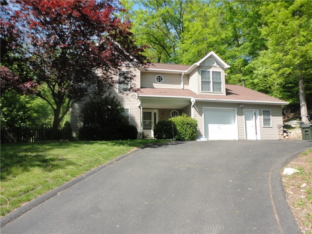 22 Fawnwood Lane, Fort Montgomery, NY 10922 (MLS #4623940) :: William Raveis Legends Realty Group