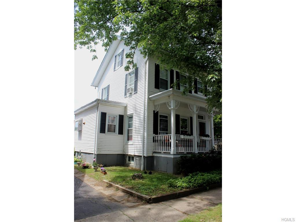 4 Glen Street, Ossining, NY 10562 (MLS #4624033) :: William Raveis Legends Realty Group