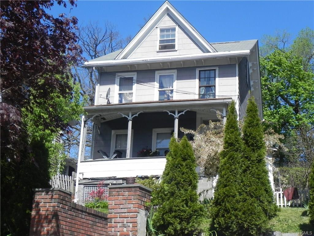 77 Broadway, Ossining, NY 10562 (MLS #4624058) :: William Raveis Legends Realty Group