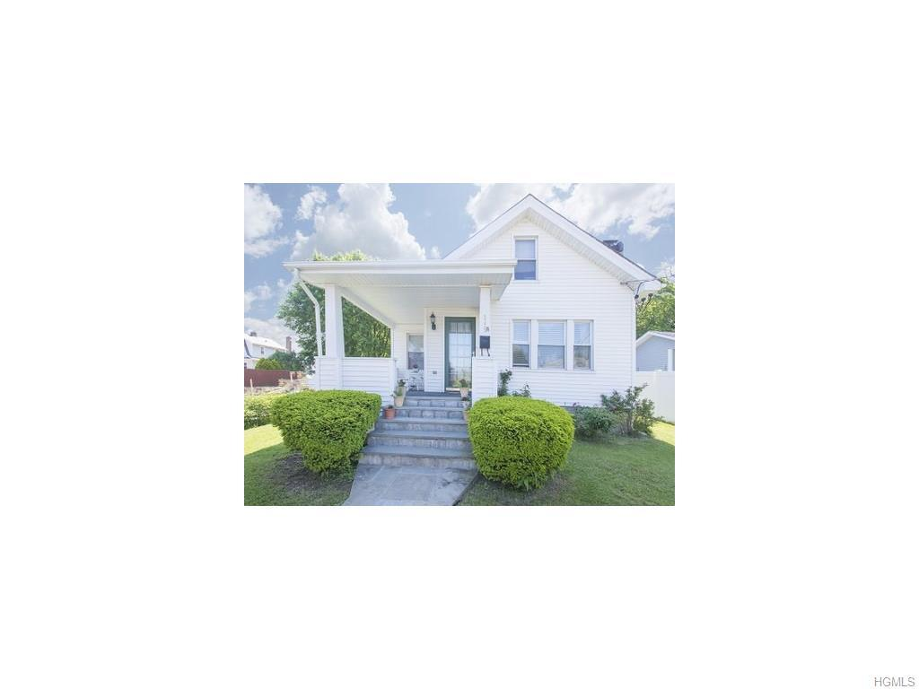 845 Mckinley Street, Peekskill, NY 10566 (MLS #4624492) :: William Raveis Legends Realty Group
