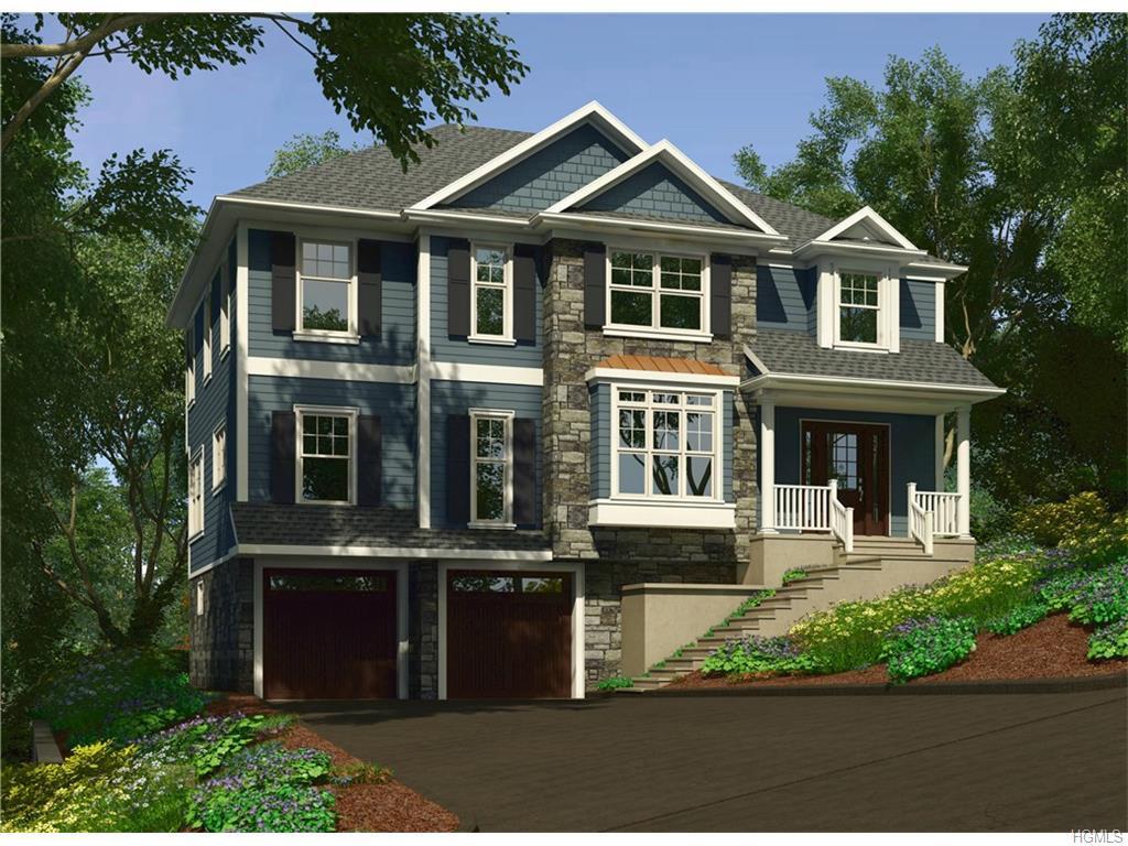 207 Highmount Avenue, Nyack, NY 10960 (MLS #4624897) :: William Raveis Legends Realty Group