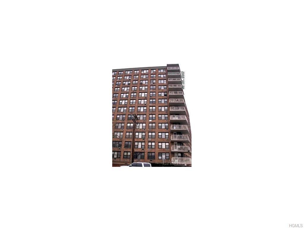 3121 Middletown Road 12H, Bronx, NY 10461 (MLS #4625449) :: William Raveis Legends Realty Group