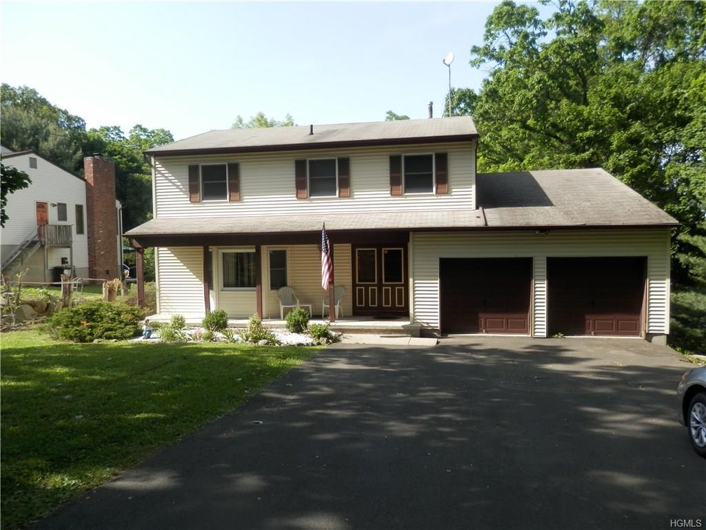 151 Washburns, Stony Point, NY 10980 (MLS #4625513) :: William Raveis Legends Realty Group