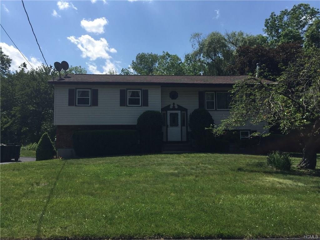 25 Birchwood Terrace, Nanuet, NY 10954 (MLS #4625952) :: William Raveis Legends Realty Group