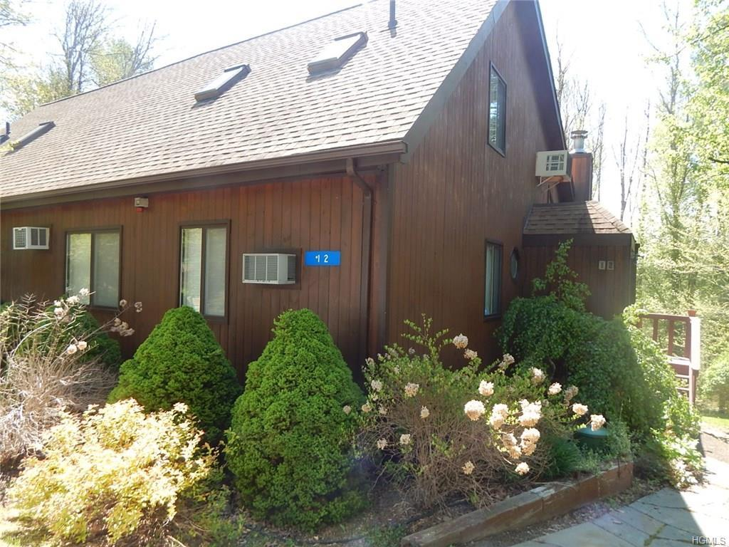 12 Water Lilly #414, Monticello, NY 12701 (MLS #4626372) :: William Raveis Legends Realty Group