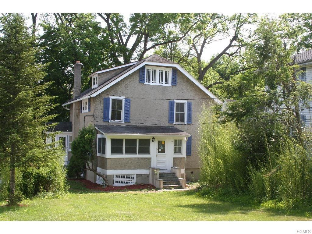 66 Gregory Avenue, Mount Kisco, NY 10549 (MLS #4626443) :: William Raveis Legends Realty Group