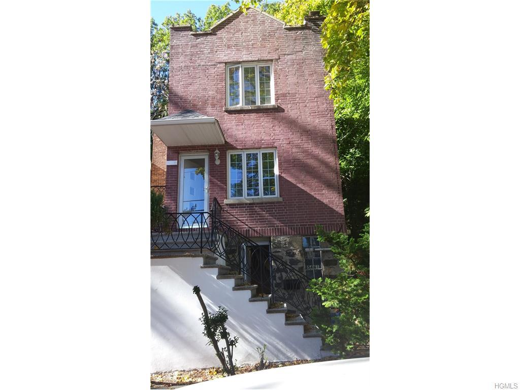 5461 Sylvan Avenue, Bronx, NY 10471 (MLS #4626978) :: William Raveis Legends Realty Group