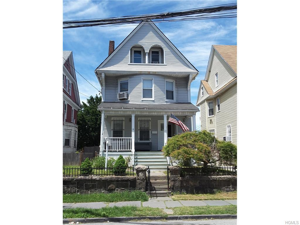 15 Livingston Avenue, Yonkers, NY 10705 (MLS #4627411) :: William Raveis Legends Realty Group