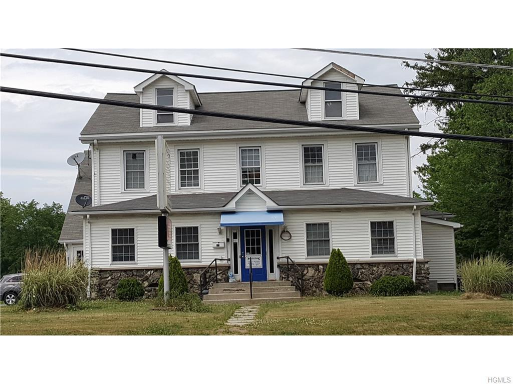 371 E Main Street, Middletown, NY 10940 (MLS #4627955) :: William Raveis Legends Realty Group