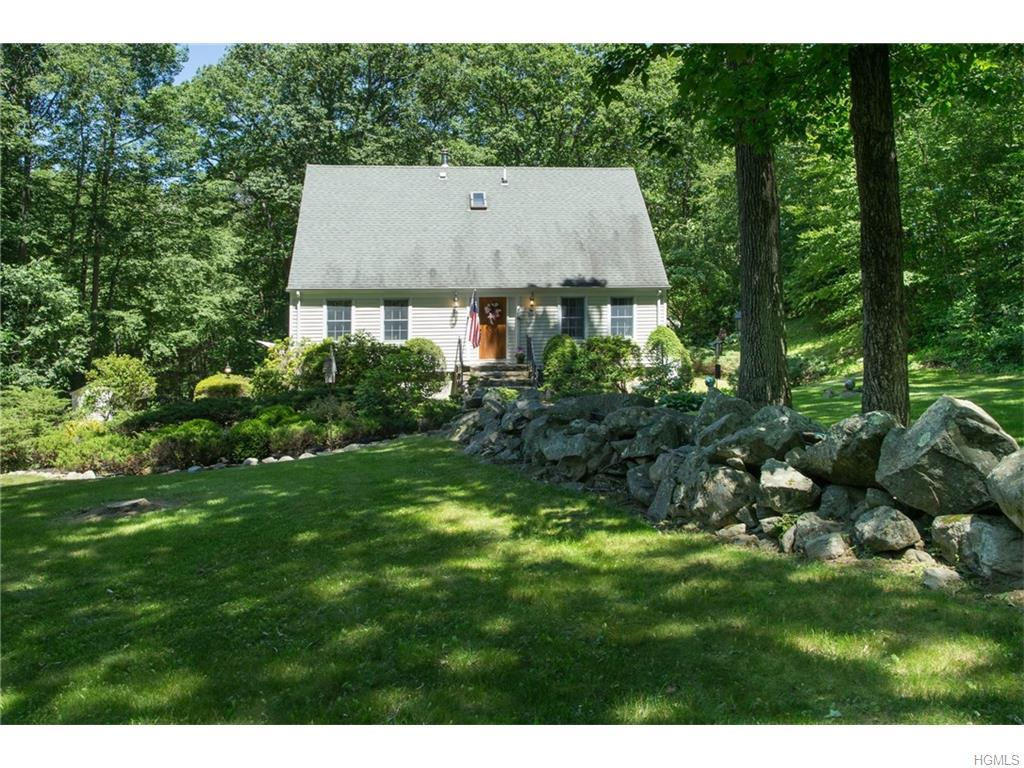 240 Ice Pond Road, Brewster, NY 10509 (MLS #4627995) :: William Raveis Legends Realty Group