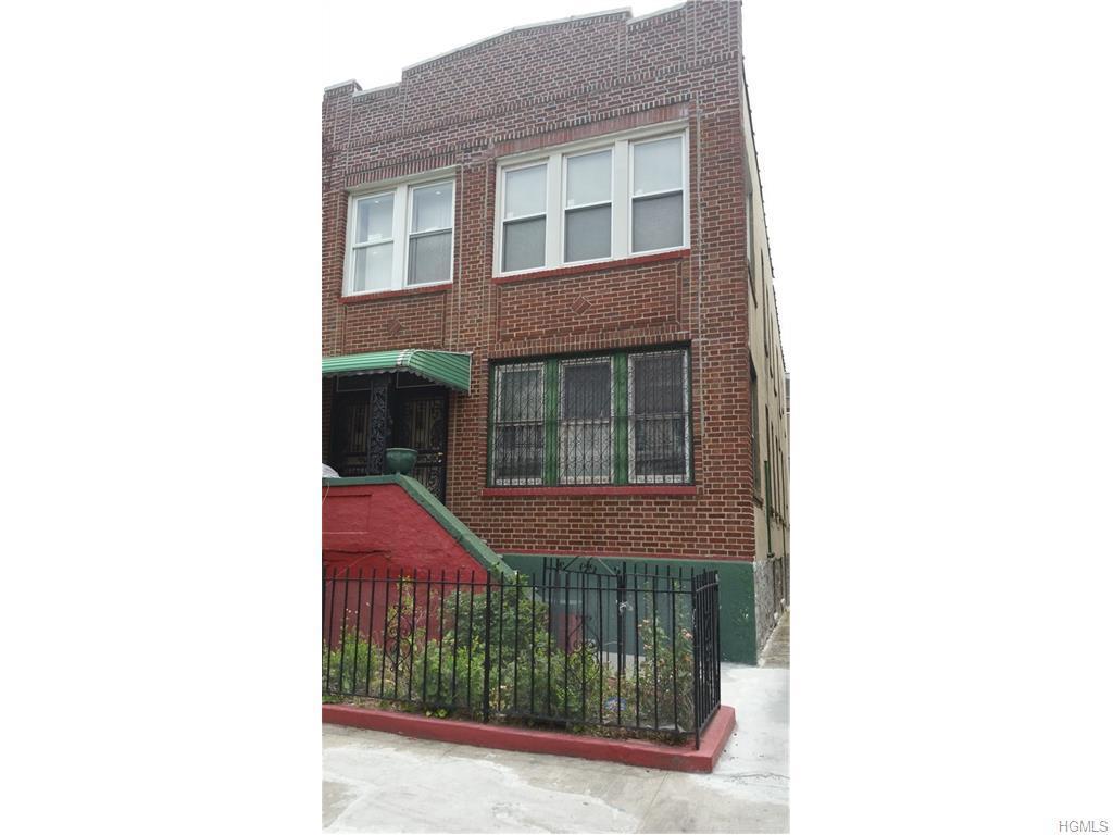1260 Teller Avenue, Bronx, NY 10456 (MLS #4629082) :: William Raveis Legends Realty Group