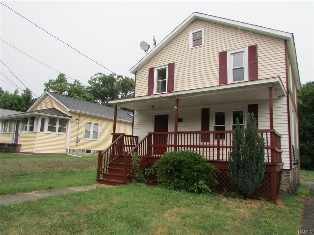 12 5th Avenue, Newburgh, NY 12550 (MLS #4629271) :: William Raveis Legends Realty Group