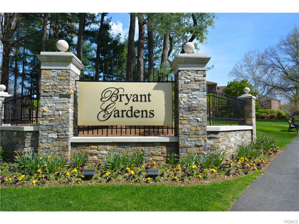 2 Bryant Crescent 2C, White Plains, NY 10605 (MLS #4631248) :: William Raveis Legends Realty Group