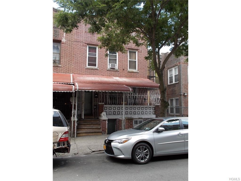 1434 Taylor Avenue, Bronx, NY 10460 (MLS #4631637) :: William Raveis Legends Realty Group