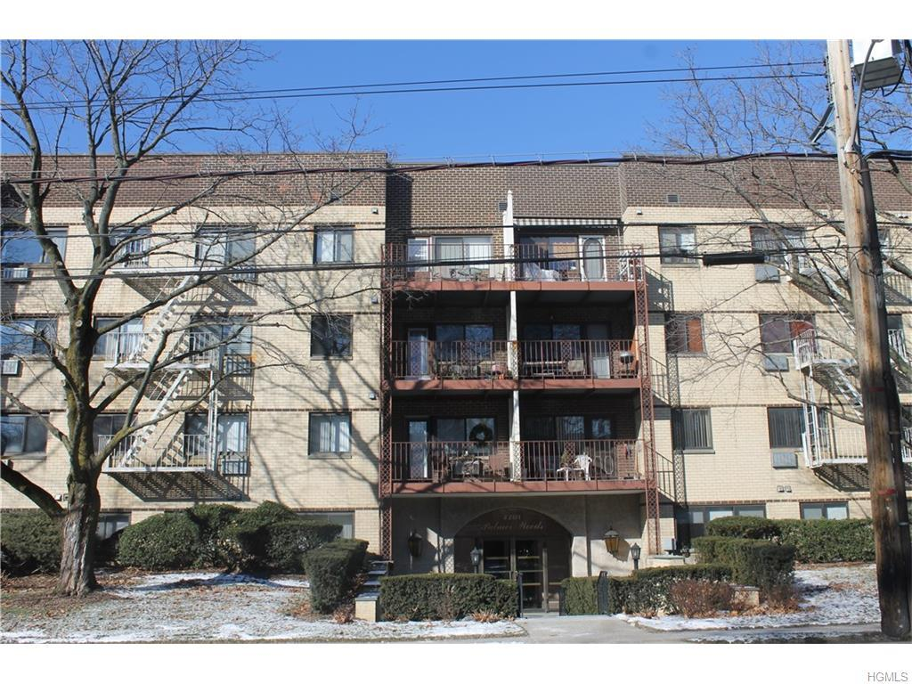 2201 Palmer Avenue 1L, New Rochelle, NY 10801 (MLS #4632150) :: William Raveis Legends Realty Group