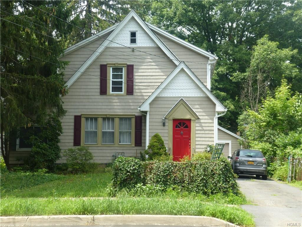 97 S Madison Avenue Avenue, Spring Valley, NY 10977 (MLS #4632624) :: William Raveis Legends Realty Group
