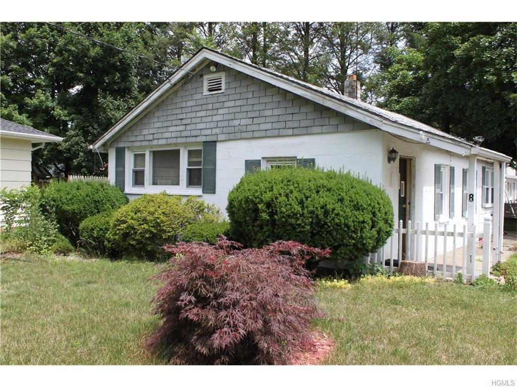 8 Beverly Road, Cortlandt Manor, NY 10567 (MLS #4633046) :: William Raveis Legends Realty Group