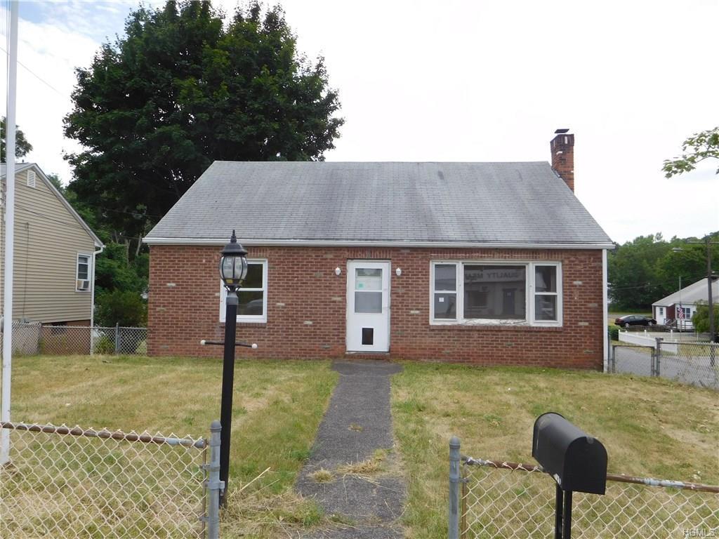 27 Walnut Street, New Windsor, NY 12553 (MLS #4633207) :: William Raveis Legends Realty Group