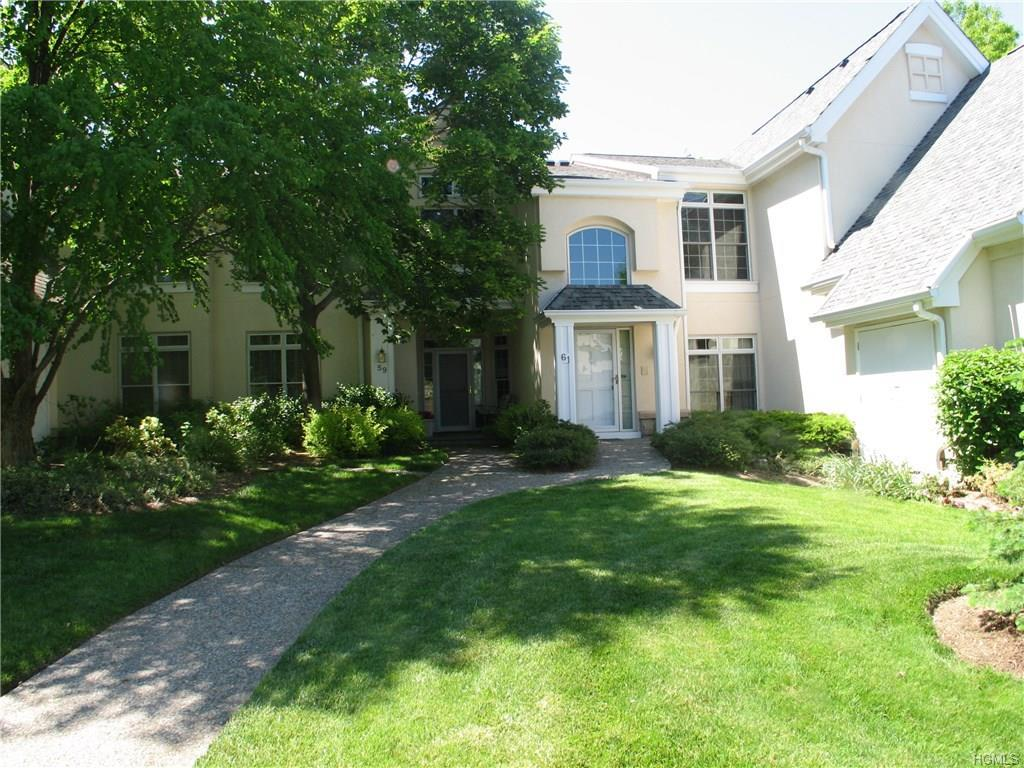 61 W Doral Greens Drive, Rye Brook, NY 10573 (MLS #4633343) :: William Raveis Legends Realty Group