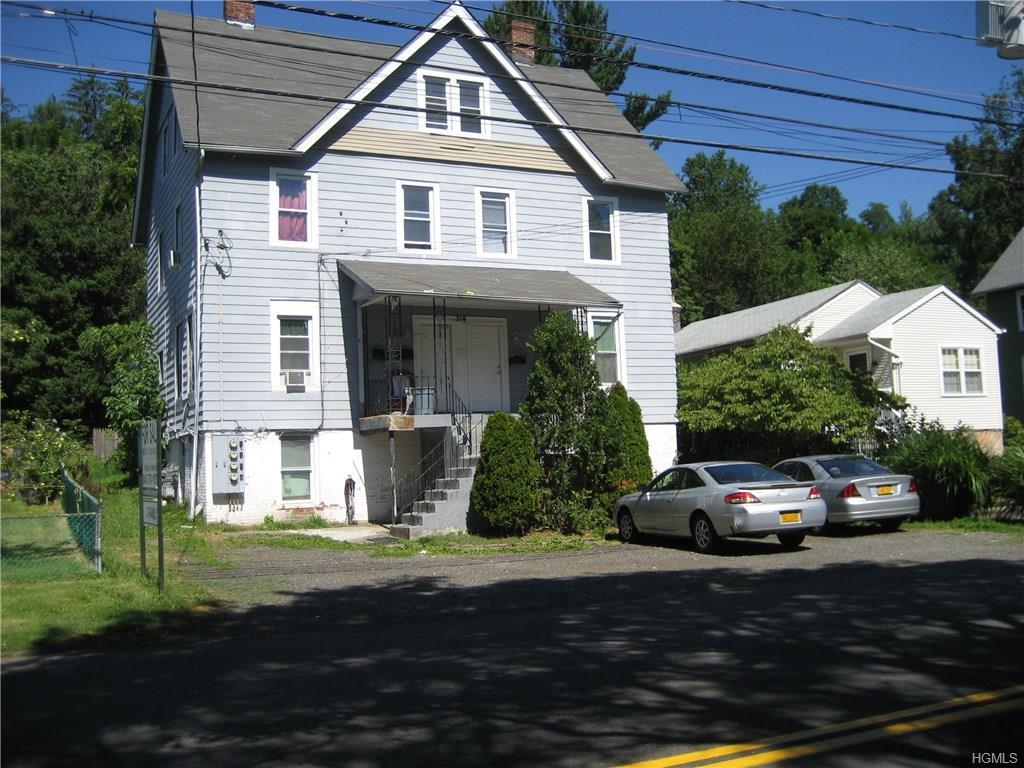 314 N Midland Avenue, Nyack, NY 10960 (MLS #4633967) :: William Raveis Legends Realty Group