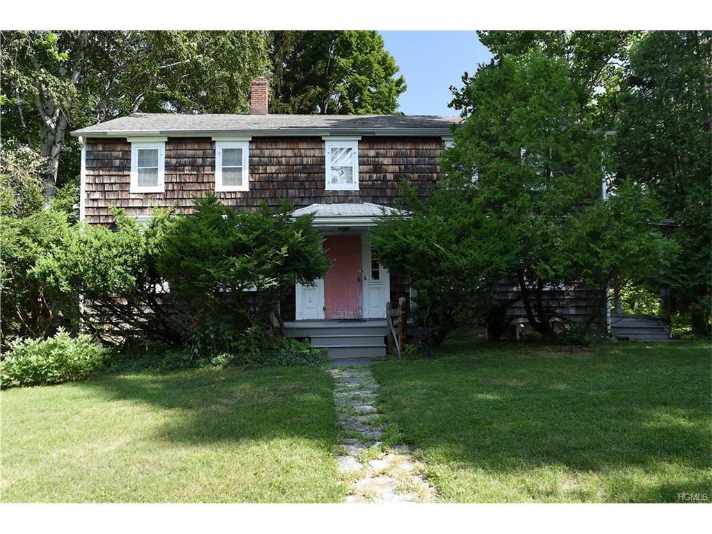 11 Hathorn Road, Warwick, NY 10990 (MLS #4634110) :: William Raveis Legends Realty Group