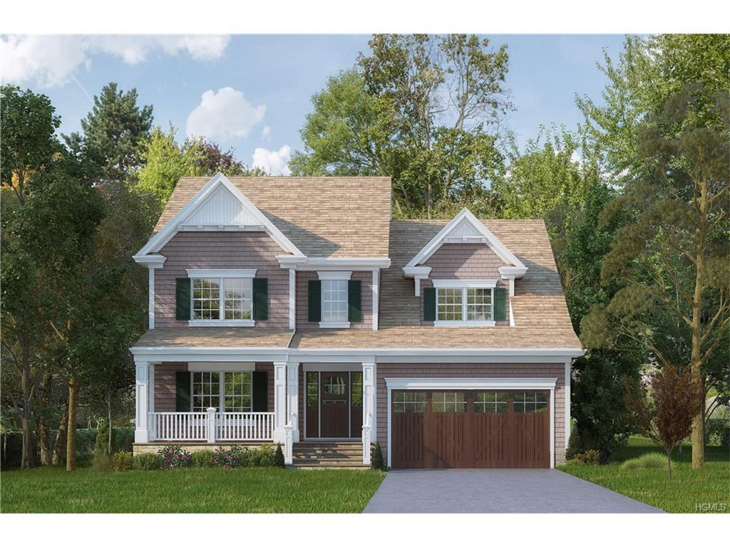 30 Wynmor Road, Scarsdale, NY 10583 (MLS #4634387) :: William Raveis Legends Realty Group