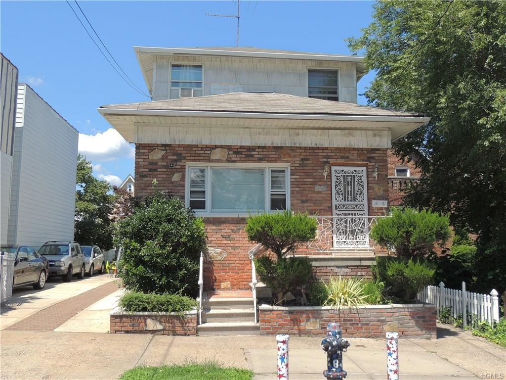 2887 Coddington Avenue, Bronx, NY 10461 (MLS #4635654) :: William Raveis Legends Realty Group