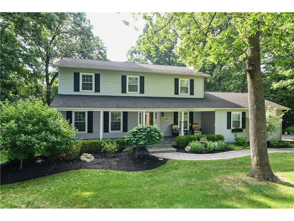 16 Pellbridge Drive, Hopewell Junction, NY 12533 (MLS #4635827) :: William Raveis Legends Realty Group