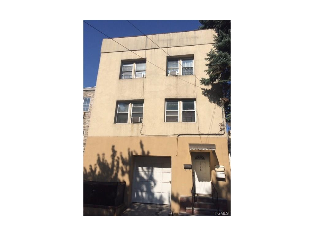 1989 Cruger Avenue, Bronx, NY 10462 (MLS #4636248) :: William Raveis Legends Realty Group