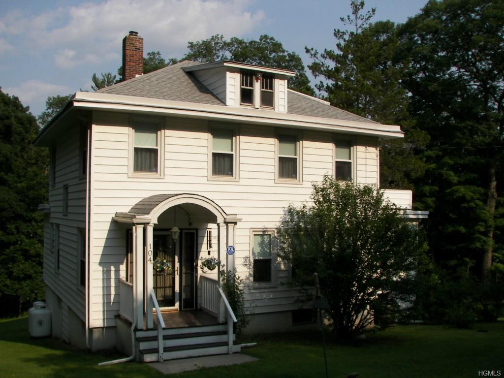 104 Mamakating Road, Bloomingburg, NY 12721 (MLS #4636367) :: William Raveis Legends Realty Group