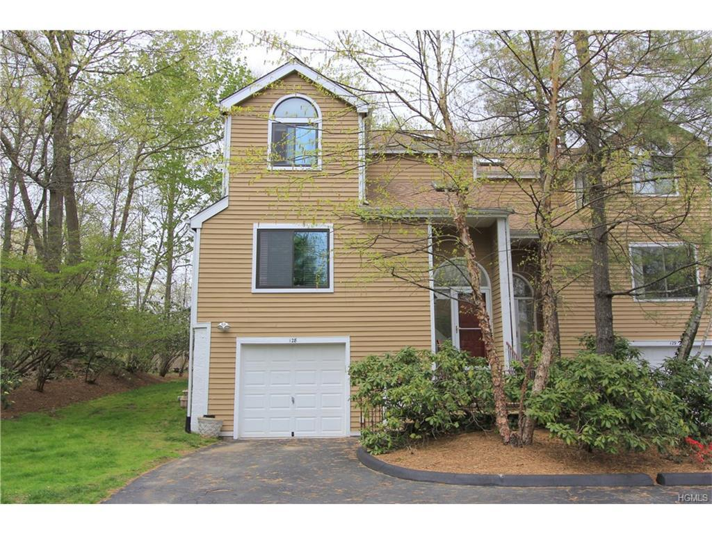 128 Bayberry Close, Chappaqua, NY 10514 (MLS #4636528) :: William Raveis Legends Realty Group