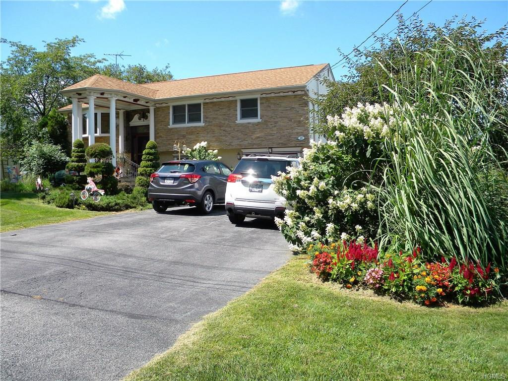 26 Pine Hill Road, Monroe, NY 10950 (MLS #4636640) :: William Raveis Legends Realty Group