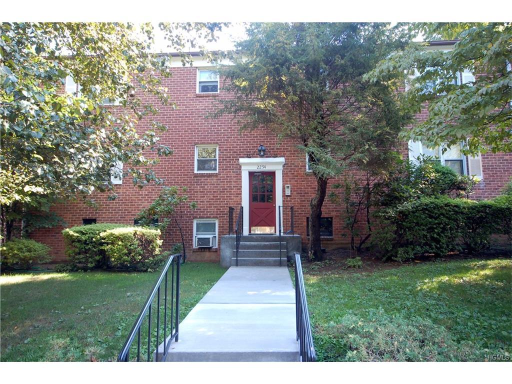 2254 Palmer Avenue 3P, New Rochelle, NY 10801 (MLS #4636753) :: William Raveis Legends Realty Group