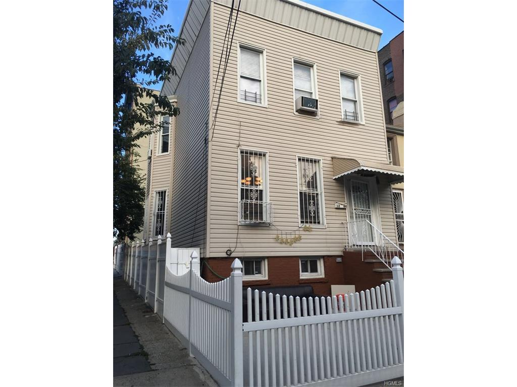 1284 Union Avenue, Bronx, NY 10459 (MLS #4637124) :: William Raveis Legends Realty Group