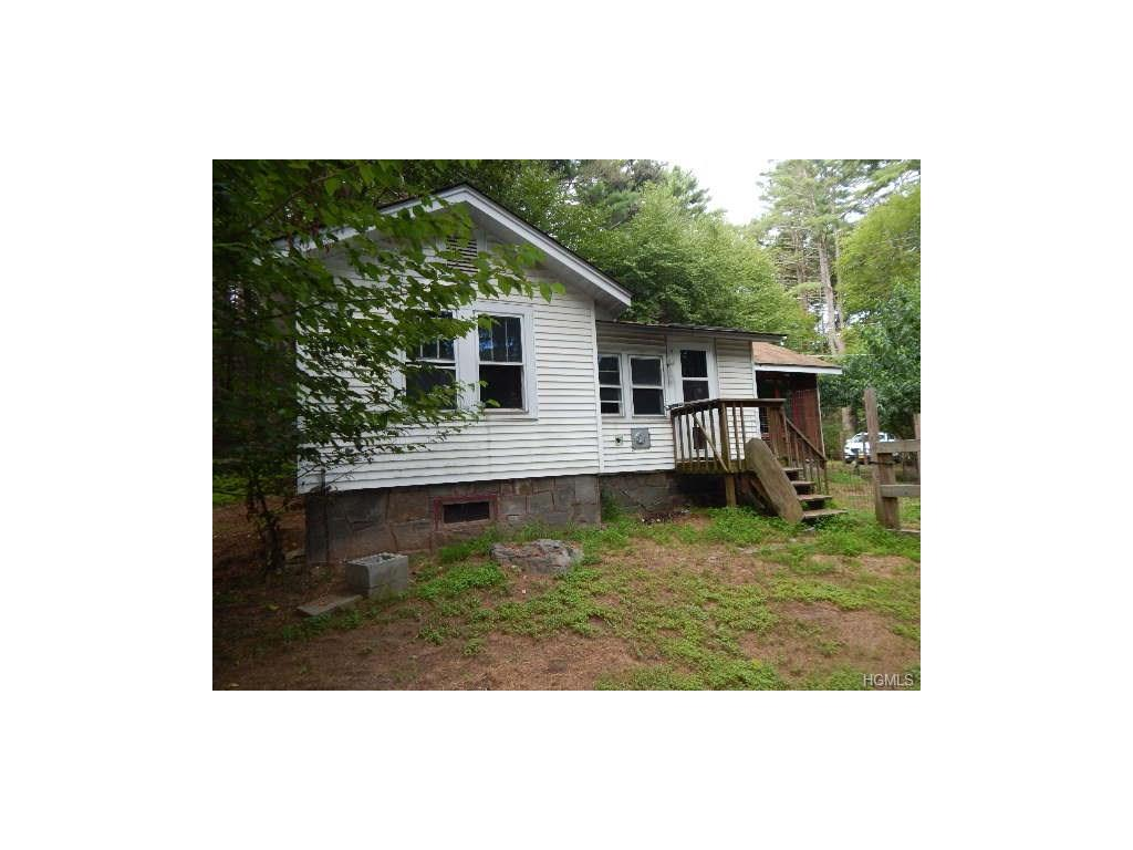 19 Mail Road, Barryville, NY 12719 (MLS #4637465) :: William Raveis Legends Realty Group