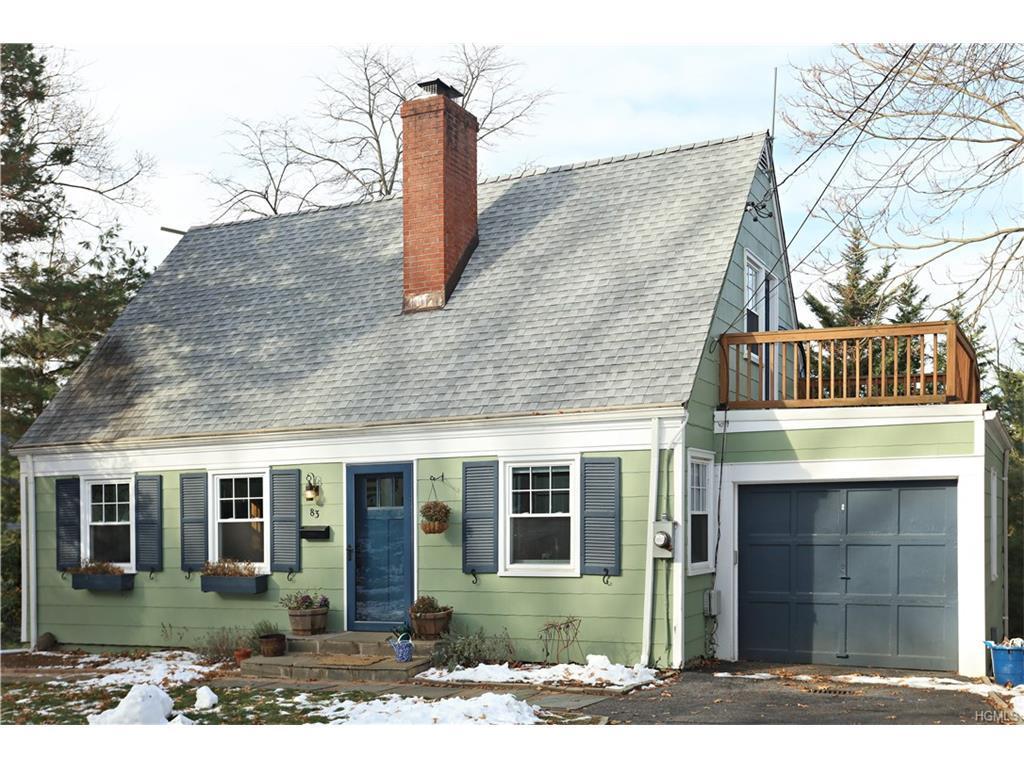 83 Tappan Landing Road, Tarrytown, NY 10591 (MLS #4652167) :: William Raveis Legends Realty Group
