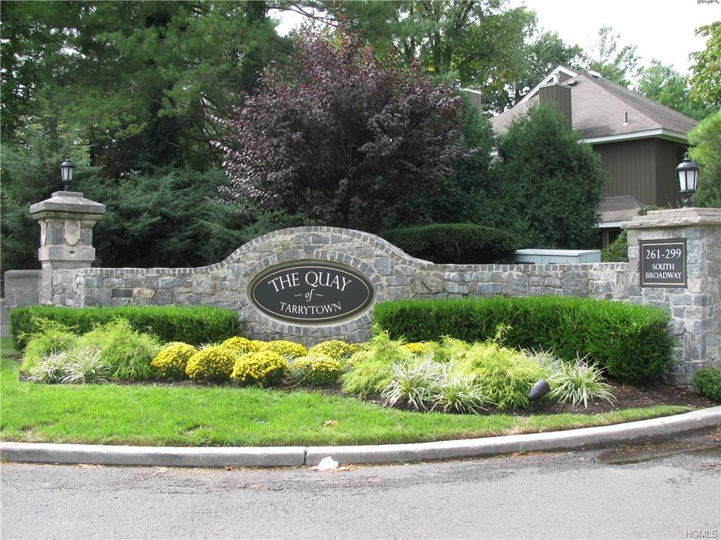 275 S Broadway A, Tarrytown, NY 10591 (MLS #4652969) :: William Raveis Legends Realty Group
