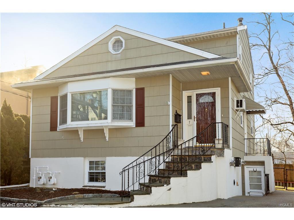 7 Mahoney Place, Sleepy Hollow, NY 10591 (MLS #4705677) :: William Raveis Legends Realty Group