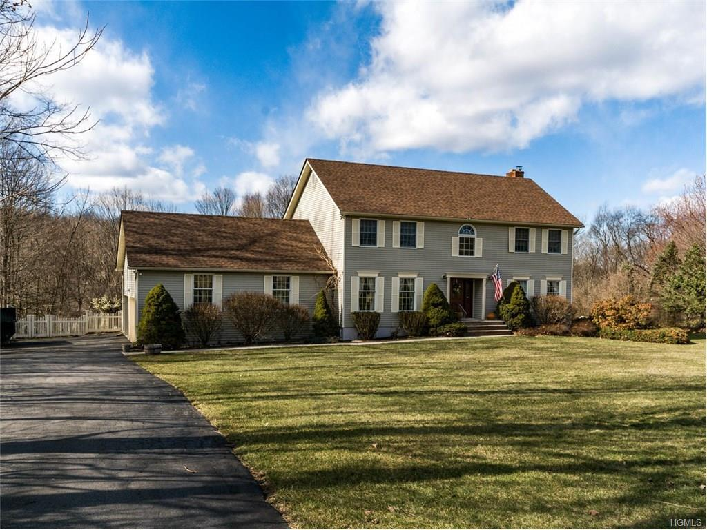78 rose ann lane chester ny 10918 mls 4709567 for Rose real estate nyc