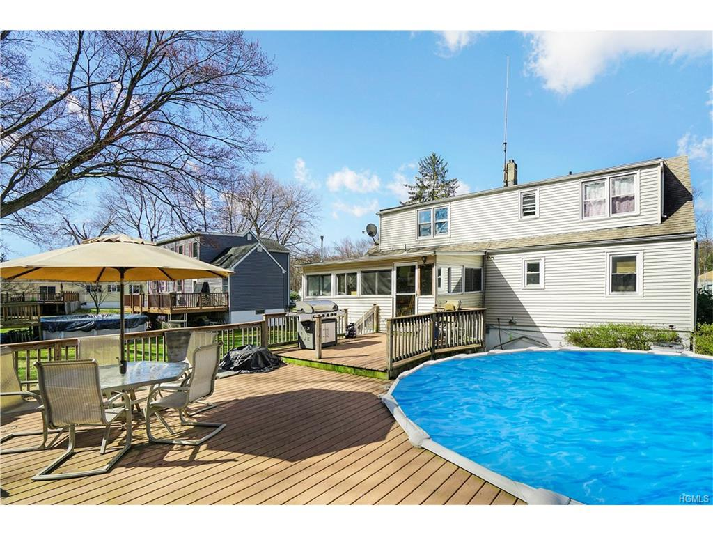 23 Edgewood Road, Cortlandt Manor, NY 10567 (MLS #4710087) :: William Raveis Legends Realty Group