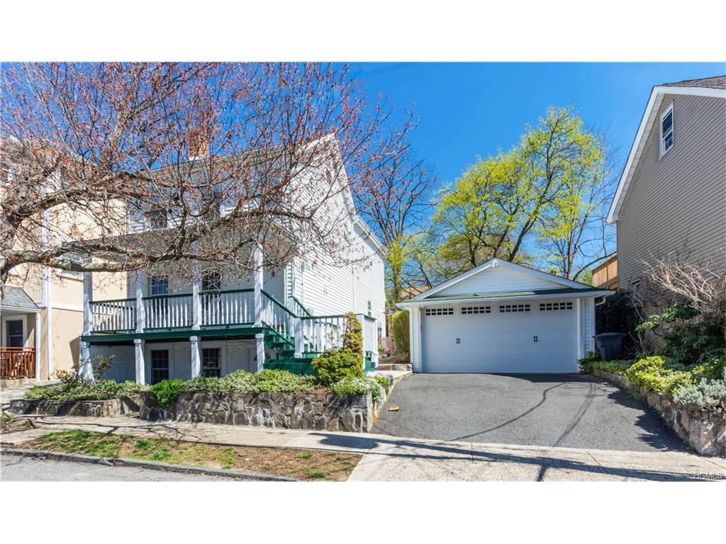 27 S Eckar Street, Irvington, NY 10533 (MLS #4716206) :: William Raveis Legends Realty Group