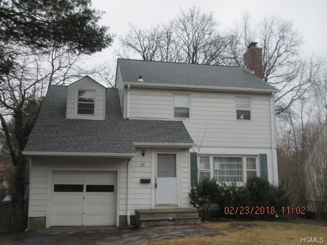 92 Rose Avenue, Eastchester, NY 10709 (MLS #4741259) :: Mark Boyland Real Estate Team