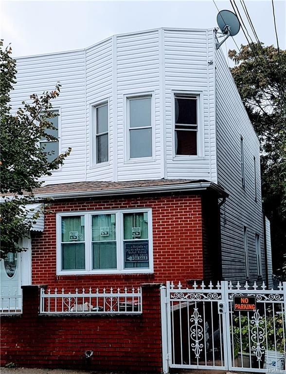 1831 Holland Avenue, Call Listing Agent, NY 10462 (MLS #4741372) :: Mark Seiden Real Estate Team